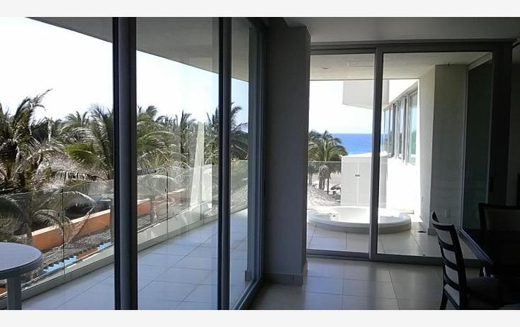 Foto de departamento en venta en  104, playa diamante, acapulco de ju?rez, guerrero, 787631 No. 34
