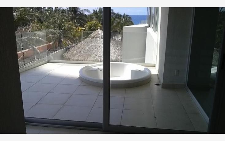 Foto de departamento en venta en  104, playa diamante, acapulco de ju?rez, guerrero, 787631 No. 36
