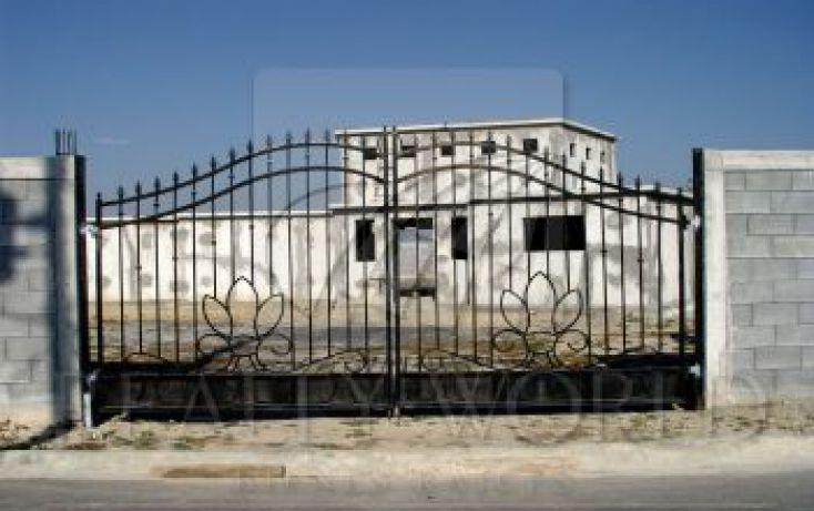 Foto de terreno habitacional en venta en 104, portal del norte, general zuazua, nuevo león, 1161077 no 02