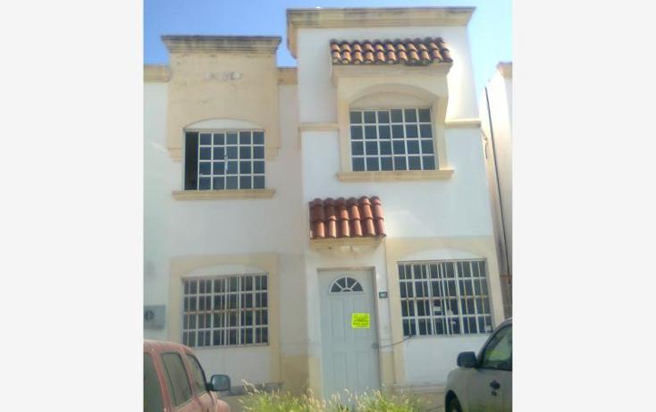 Foto de casa en venta en  104, privadas de la hacienda, reynosa, tamaulipas, 1396799 No. 01