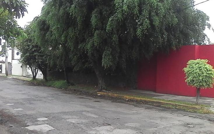 Foto de terreno habitacional en venta en mazatepec 104, reforma, cuernavaca, morelos, 1923372 No. 03