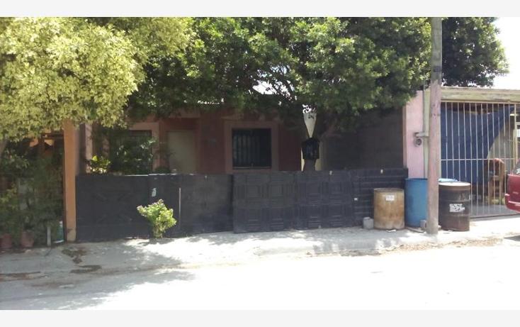 Foto de casa en venta en  104, riveras del bravo, r?o bravo, tamaulipas, 2030854 No. 01