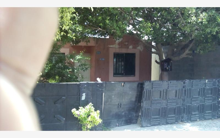 Foto de casa en venta en  104, riveras del bravo, r?o bravo, tamaulipas, 2030854 No. 02