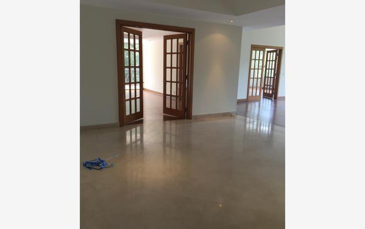 Foto de departamento en renta en  104, santa fe, álvaro obregón, distrito federal, 2674066 No. 03
