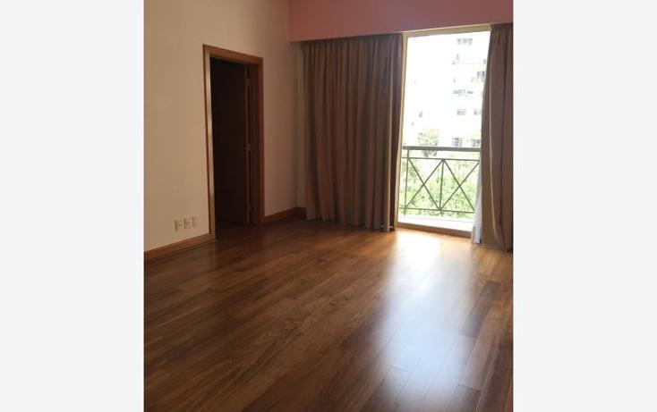 Foto de departamento en renta en  104, santa fe, álvaro obregón, distrito federal, 2674066 No. 17