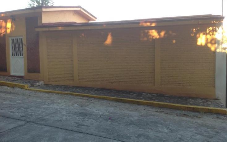 Foto de casa en venta en  104, santa fe, cuernavaca, morelos, 1517854 No. 01