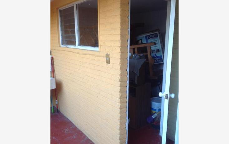Foto de casa en venta en  104, santa fe, cuernavaca, morelos, 1517854 No. 11