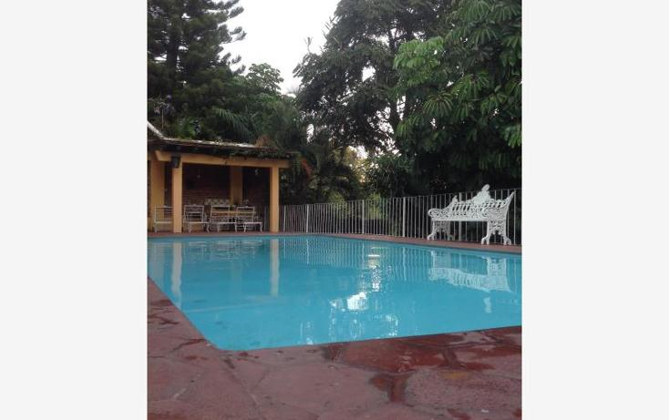Foto de casa en venta en  104, santa fe, cuernavaca, morelos, 1517854 No. 14