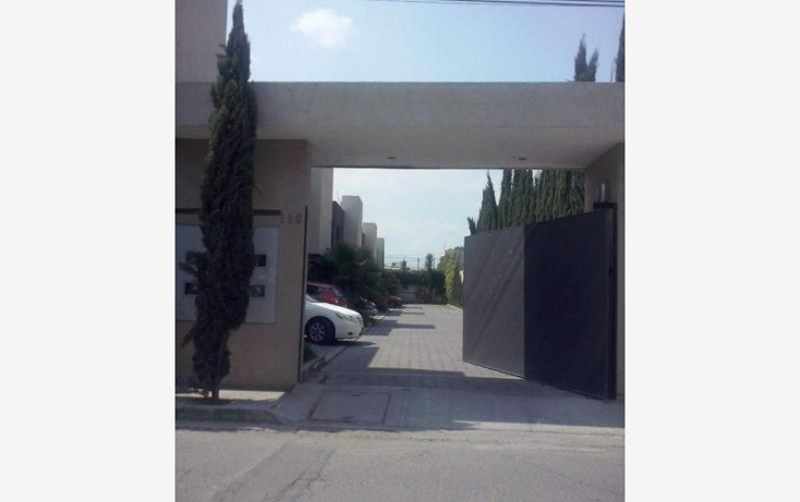 Foto de casa en renta en  104, santiago, san andr?s cholula, puebla, 1711386 No. 02