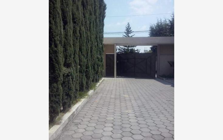 Foto de casa en renta en  104, santiago, san andr?s cholula, puebla, 1711386 No. 04