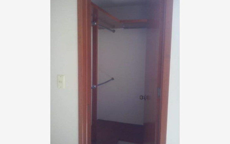 Foto de casa en renta en  104, santiago, san andr?s cholula, puebla, 1711386 No. 10