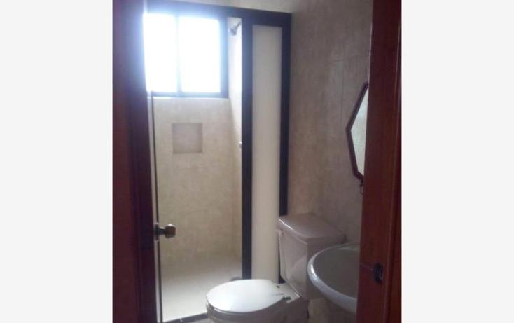 Foto de casa en renta en  104, santiago, san andr?s cholula, puebla, 1711386 No. 12