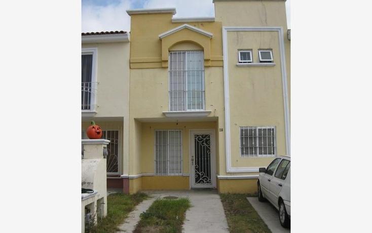 Foto de casa en venta en  1040, real del valle, tlajomulco de zúñiga, jalisco, 1635292 No. 01