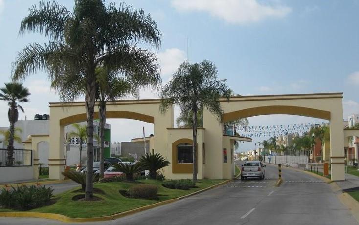 Foto de casa en venta en  1040, real del valle, tlajomulco de zúñiga, jalisco, 1635292 No. 13