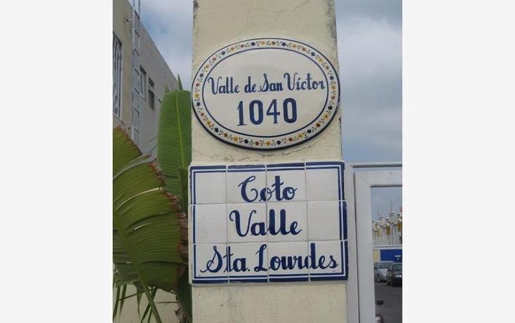 Foto de casa en venta en  1040, real del valle, tlajomulco de z??iga, jalisco, 1635292 No. 14