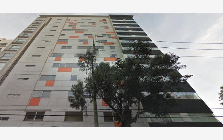 Foto de departamento en venta en  1040, san pedro de los pinos, benito juárez, distrito federal, 1935966 No. 02