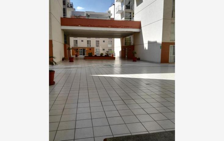 Foto de departamento en renta en  1040, vallejo, gustavo a. madero, distrito federal, 2819738 No. 02