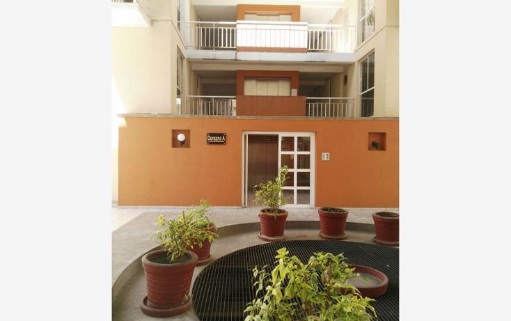 Foto de departamento en renta en  1040, vallejo, gustavo a. madero, distrito federal, 2819738 No. 04