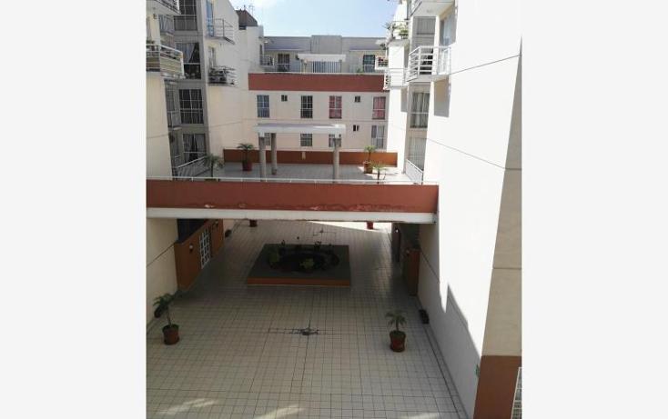 Foto de departamento en renta en  1040, vallejo, gustavo a. madero, distrito federal, 2819738 No. 07