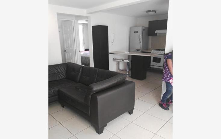 Foto de departamento en renta en  1040, vallejo, gustavo a. madero, distrito federal, 2819738 No. 09