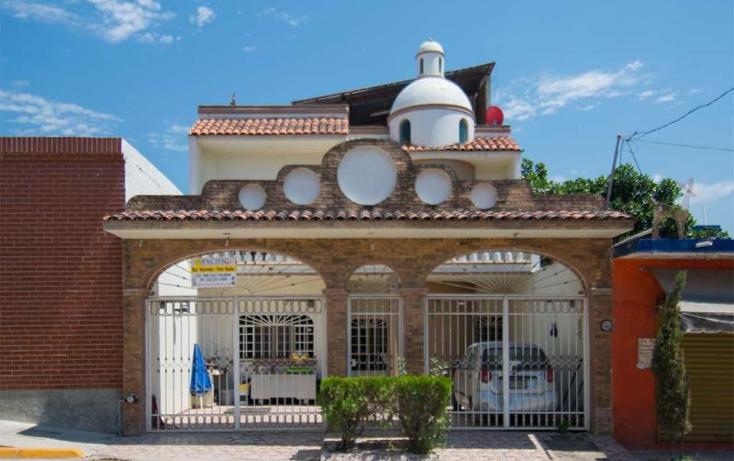 Foto de casa en venta en  1040, villa del real, puerto vallarta, jalisco, 1393123 No. 01