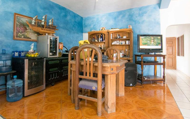 Foto de casa en venta en  1040, villa del real, puerto vallarta, jalisco, 1393123 No. 02