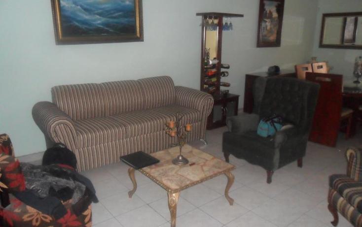 Foto de casa en venta en  1044, la estancia, aguascalientes, aguascalientes, 607840 No. 03