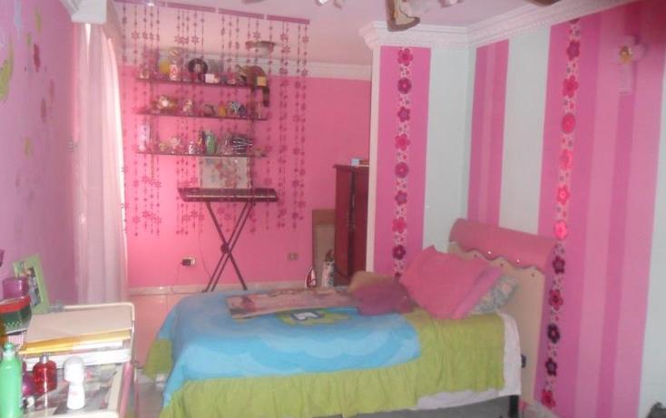 Foto de casa en venta en  1044, la estancia, aguascalientes, aguascalientes, 607840 No. 04