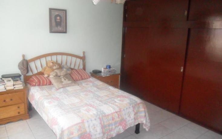 Foto de casa en venta en  1044, la estancia, aguascalientes, aguascalientes, 607840 No. 05