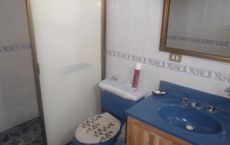 Foto de casa en venta en  1044, la estancia, aguascalientes, aguascalientes, 607840 No. 07