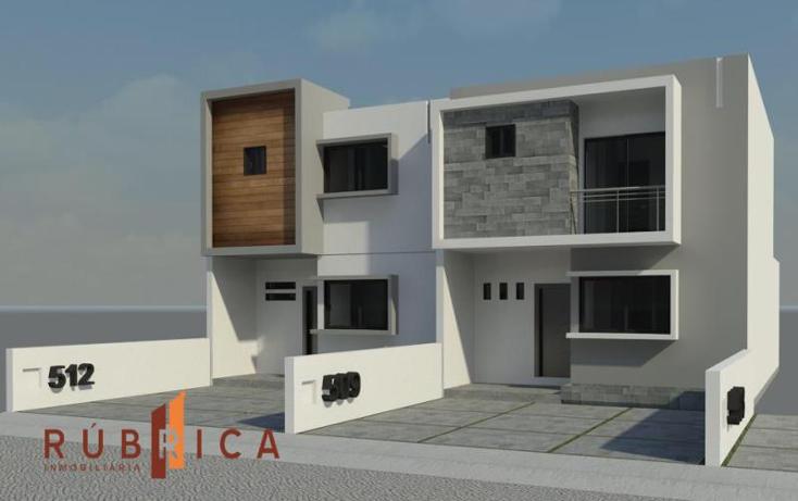 Foto de casa en venta en  1044, las colinas, villa de álvarez, colima, 1469747 No. 01