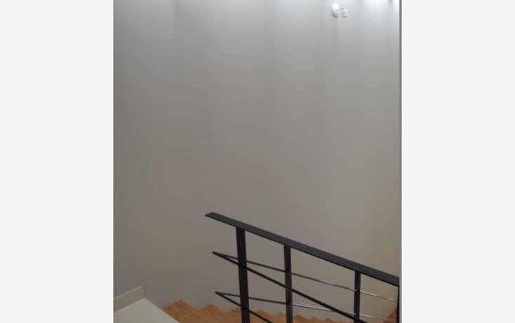 Foto de casa en venta en  1046, juriquilla, querétaro, querétaro, 489993 No. 03