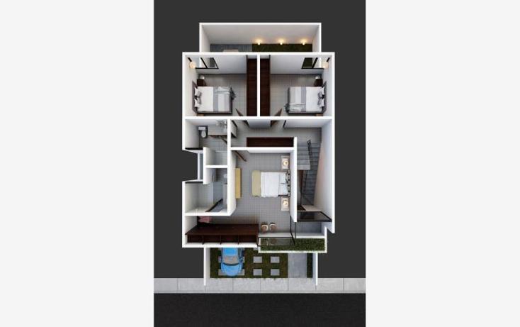 Foto de casa en venta en  1046, juriquilla, querétaro, querétaro, 489993 No. 04