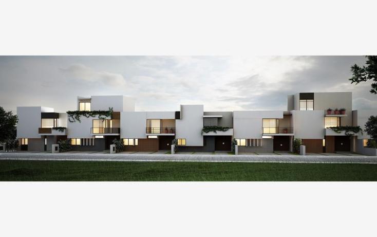 Foto de casa en venta en  1046, juriquilla, querétaro, querétaro, 489993 No. 11