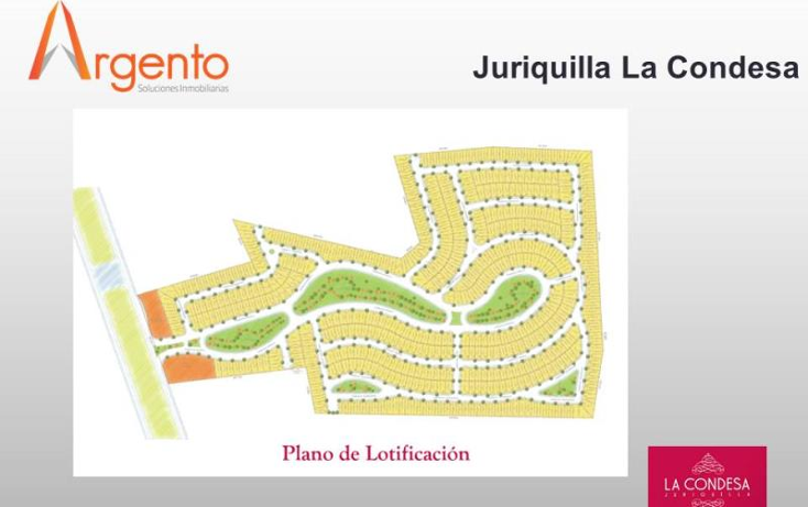Foto de casa en venta en  1046, juriquilla, querétaro, querétaro, 489993 No. 15