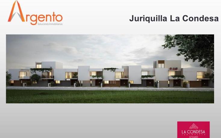 Foto de casa en venta en  1046, juriquilla, querétaro, querétaro, 489993 No. 16