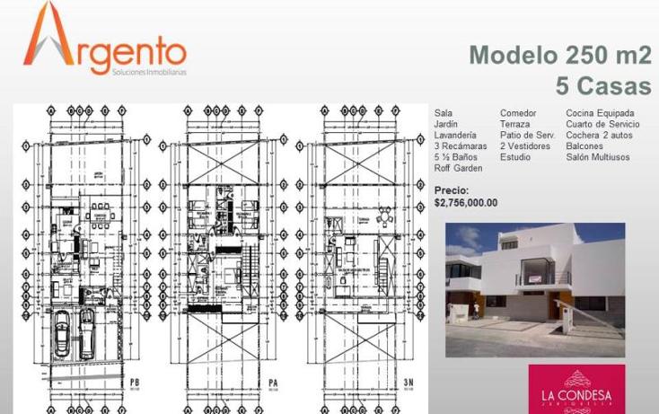 Foto de casa en venta en  1046, juriquilla, querétaro, querétaro, 489993 No. 19