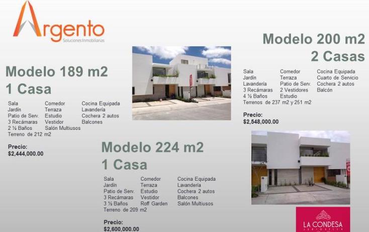 Foto de casa en venta en  1046, juriquilla, querétaro, querétaro, 489993 No. 20
