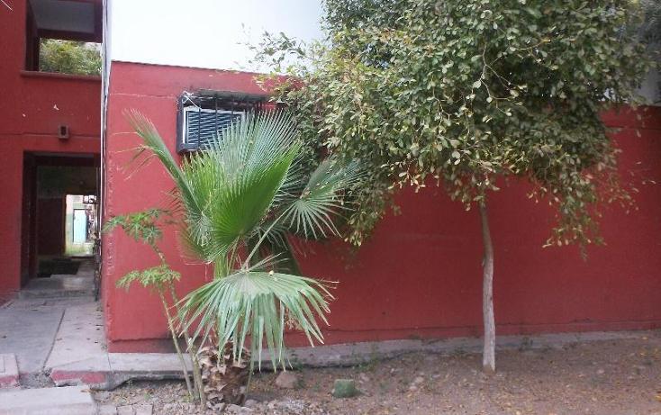 Foto de casa en venta en  1047, cañadas, culiacán, sinaloa, 599566 No. 02