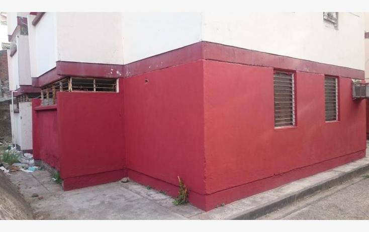 Foto de casa en venta en  1047, cañadas, culiacán, sinaloa, 599566 No. 06