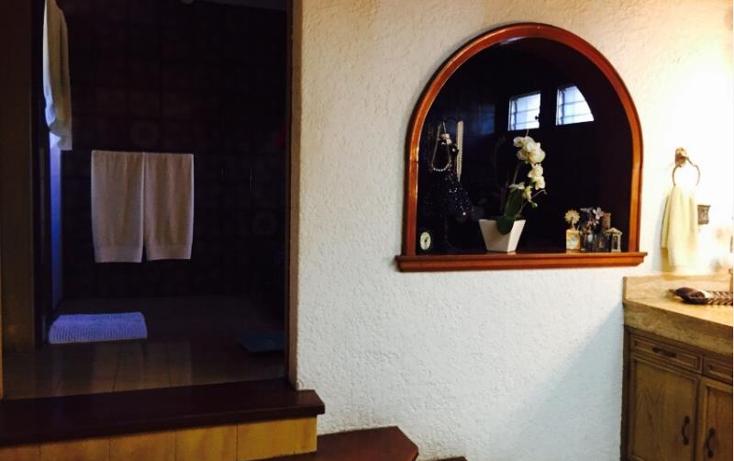 Foto de casa en venta en  1047, chapultepec, culiac?n, sinaloa, 1977976 No. 12