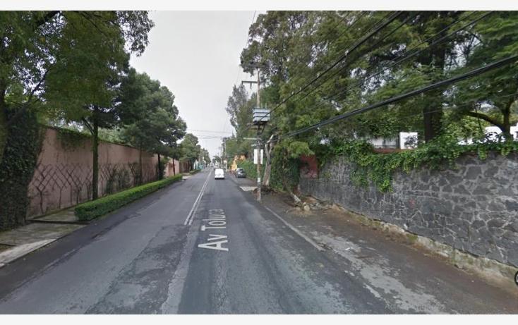 Foto de casa en venta en  1047, olivar de los padres, álvaro obregón, distrito federal, 1836454 No. 01
