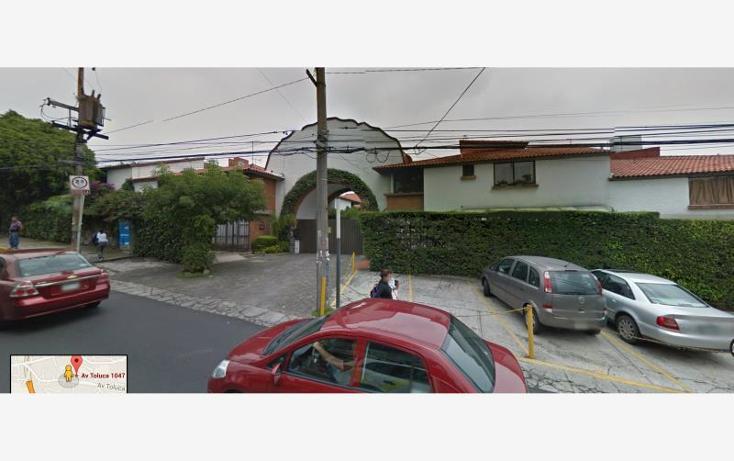 Foto de casa en venta en  1047, olivar de los padres, álvaro obregón, distrito federal, 1836454 No. 02