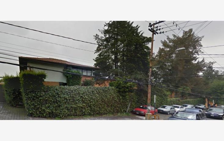 Foto de casa en venta en  1047, olivar de los padres, álvaro obregón, distrito federal, 1934694 No. 02