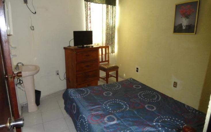 Foto de departamento en renta en  105 - 3, sierra morena, tampico, tamaulipas, 1567440 No. 04