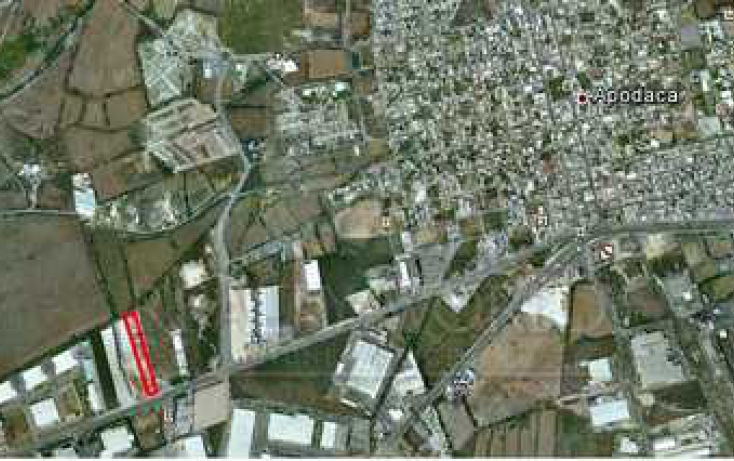 Foto de terreno habitacional en venta en 105, apodaca centro, apodaca, nuevo león, 950861 no 04