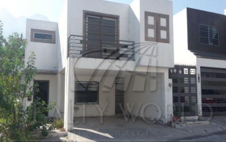 Foto de casa en renta en 105, cumbres callejuelas 1 sector, monterrey, nuevo león, 1555511 no 01