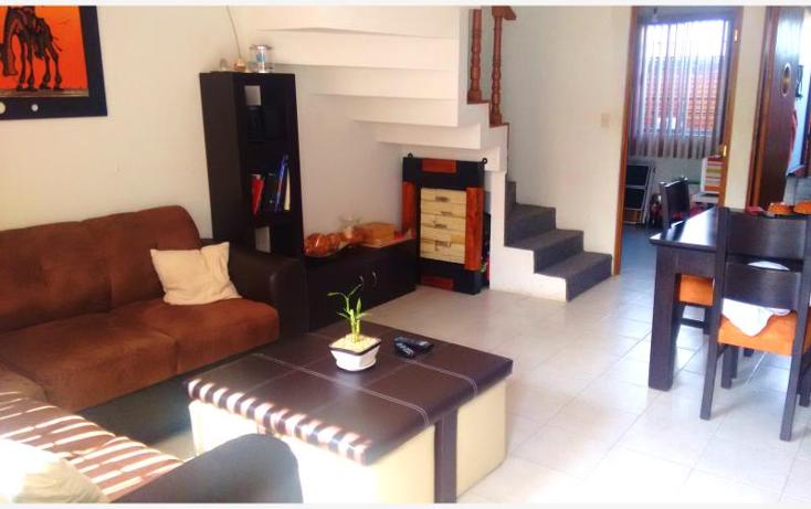 Foto de casa en venta en  105, el porvenir, zinacantepec, méxico, 1373345 No. 02