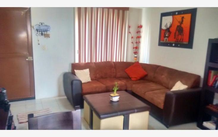 Foto de casa en venta en  105, el porvenir, zinacantepec, méxico, 1373345 No. 03