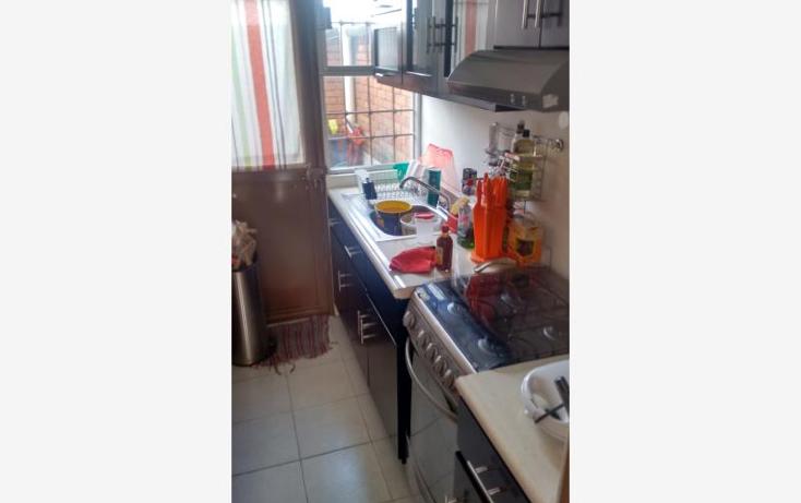Foto de casa en venta en  105, el porvenir, zinacantepec, méxico, 1373345 No. 04